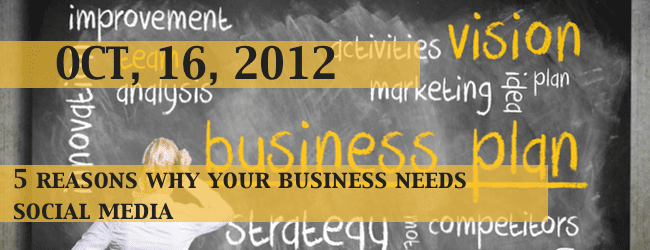 5-reasons-why-your-business-needs-social-media