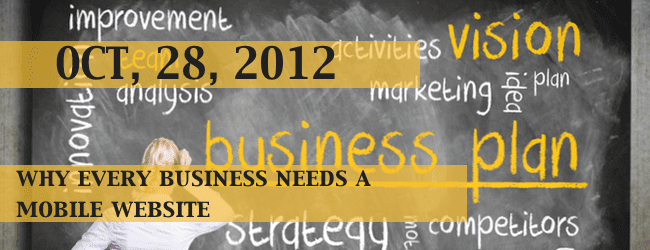why-every-business-needs-a-mobile-website