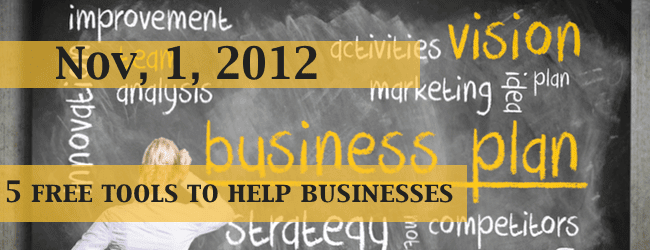 5-free-business-tools