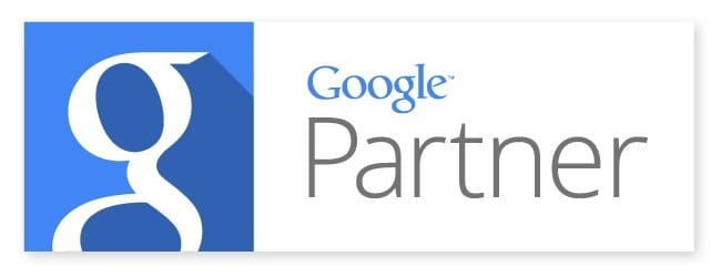 Google's Partner Badge