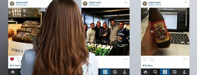 Vancouver Social Media